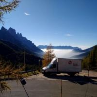 Energo Logistic Spa: Francesco Pavolucci +15% nell' Home Delivery e trasporto