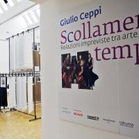AGENA: fino all'8 luglio alla Triennale di Milano con la Mostra Scollamenti Temporali di Giulio Ceppi.