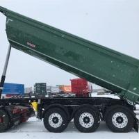 L'azienda tedesca Kempf si aggiorna con l'acciaio Strenx 960