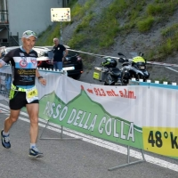 Filippo Castriotta, 100km Passatore: Mi sento sempre più sicuro di me stesso