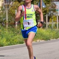 Dario Santoro, runner: Mi aiuta la grande forza di volontà e la determinazione