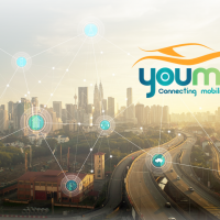 TopNetwork lancia Youmble, un'innovativa soluzione di Connected Mobility