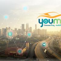 TopNetwork lancia Youmble, un'innovativa soluzione di Connected Mobility