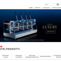 Online il nuovo sito de La San Marco: design rinnovato e contenuti arricchiti, per un portale a misura di cliente