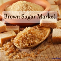 Global Brown Sugar Market 2018 by Manufacturers, Regions, Type and Application, Forecast to 2023