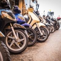 RC Scooter: a Napoli costa più del doppio della media italiana