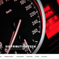 Distribution Tech sceglie Ecwid per la sua nuova piattaforma di e-commerce e sbarca su Facebook
