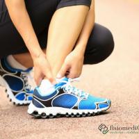 Distorsione alla caviglia: la lesione più comune