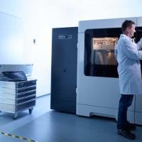 Siemens sceglie la stampa 3D Stratasys per personalizzare la sua produzione