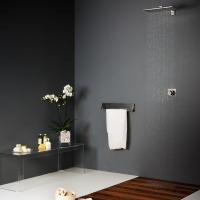 Edge, Planner e Mood di Perphorma Srl. Le innovative collezioni di accessori da bagno.