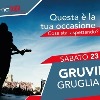 CASA SANREMO TOUR TAPPA AL GRU VILLAGE