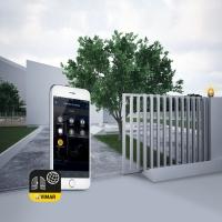 Nuova App By-gate di Vimar: il cancello diventa connesso