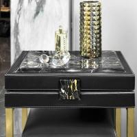 Bespoke luxury by Elite Stone: quando l'interior si veste di marmo