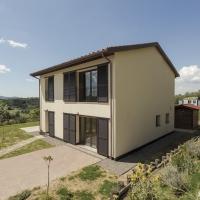 Case in paglia: stile di vita ecologico e valida opzione anti-sismica. L'architettura naturale al centro del progetto abitativo  sviluppato da MyDATEC in Toscana