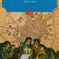 """Un omicidio a Milano: arriva in libreria """"Giallo Carbone"""" il nuovo libro di Paolo Saino, primo di una trilogia."""
