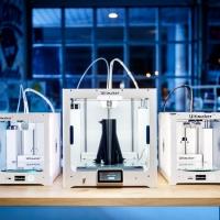 RS Components inserisce a catalogo la nuova Ultimaker S5 per la stampa 3D professionale