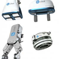 Nuove aree di applicazione della robotica collaborativa