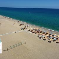 I 10 migliori Campeggi e Villaggi per Famiglie: il Campeggio Villaggio L'Ultima Spiaggia, in Sardegna, vince il premio Family 2018