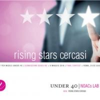 Rising Stars Cercasi contest per medici under 40 sponsor Daiichi Sankyo