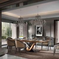 Vivere lo straordinario nella vita di tutti i giorni: Martini Mobili presenta i nuovi tavoli e sedie