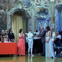Premio Excellence per Arturo Brachetti firmato Le Salon de la Mode