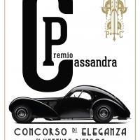 Premio Cassandra. A Siracusa, cibo, musica, e spettacolo per celebrare il fascino delle auto d'epoca con Belles d'Epoque.