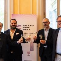 """MILANO WINE WEEK 2018 - Debutta a ottobre a Milano la prima """"settimana del vino"""""""