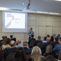 Grande successo per il primo evento fornitori  di RS Components Italia