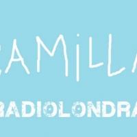 """RADIOLONDRA: """"CAMILLA"""" è il singolo che anticipa l'album d'esordio di prossima uscita """"SLURP"""""""