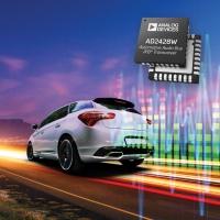 Transceiver A2B di Analog Devices in versione migliorata per una flessibilità senza precedenti in applicazioni emergenti
