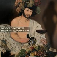 Niccolò Battisti pubblica il nuovo singolo Bacco,Perbacco e Venere