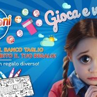 PromotionTAG per Teneroni: Gioca & Vinci