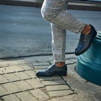 Scarpe rialzate GuidoMaggi Estate 2018. Il segreto per diventare più alto…
