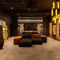 New collection by Tetyana Kovalenko: nuovo appuntamento da Elite Stone Gallery a Londra