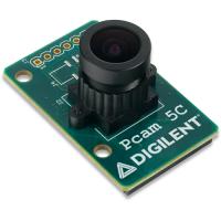 RS Components inserisce a catalogo un modulo di imaging a colori da 5 megapixel per schede di sviluppo FPGA