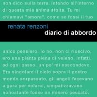 """Project Leucotea annuncia l'uscita in ebook de """"Diario di abbordo"""" di Renata Renzoni"""