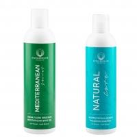 Pelle e capelli perfetti anche in estate con i prodotti a base di Infuso di Foglie d'Olivo