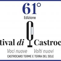 61° Festival di Castrocaro: Accademia e Casting