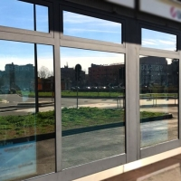Solarfilm, Pellicole Oscuranti Vetri