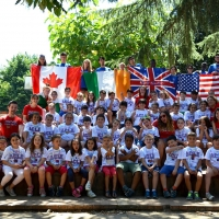 Do you speak english? Torna il City Camp a Cori