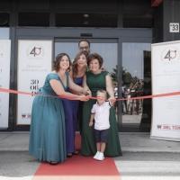 Del Torre: festeggiati 40 anni di attività con 400 ospiti tra clienti e collaboratori