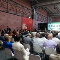 Grande successo per la quindicesima edizione del Fortronic Power:  oltre 800 i partecipanti alle due giornate