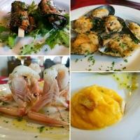Arneo Club - Il miglior pesce a Porto Cesareo