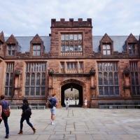 FILA rafforza la sua presenza in USA attraverso una referenza d'eccezione: la Princeton University in New Jersey (USA)