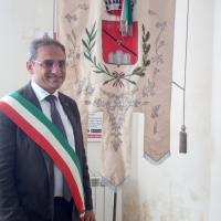Brusciano: Proclamazione a Sindaco dell'Avvocato Giuseppe Montanile. (Scritto da Antonio Castaldo)