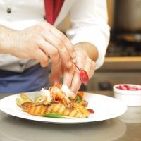 Diventare cuoco professionista con un corso di cucina