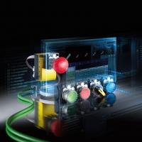 RS Components supporta il passaggio verso la nuova serie di pulsanti e dispositivi di segnalazione Siemens