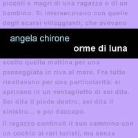 """Project Leucotea annuncia l'uscita in formato EBOOK del libro """"Orme di luna"""" di Angela Chirone"""