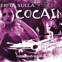 Materiale informativo sulle droghe a Lumezzane.