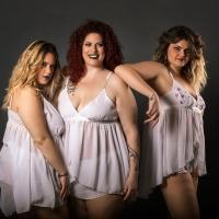 La finale Miss Top Curvy ad Ostia. Per aspiranti Curvy Model